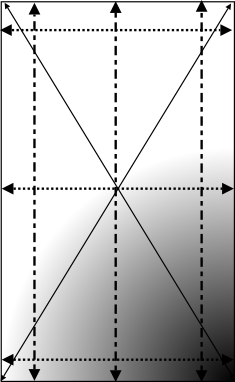 Turhaus Measuring Guide 1 - Measuring Guide