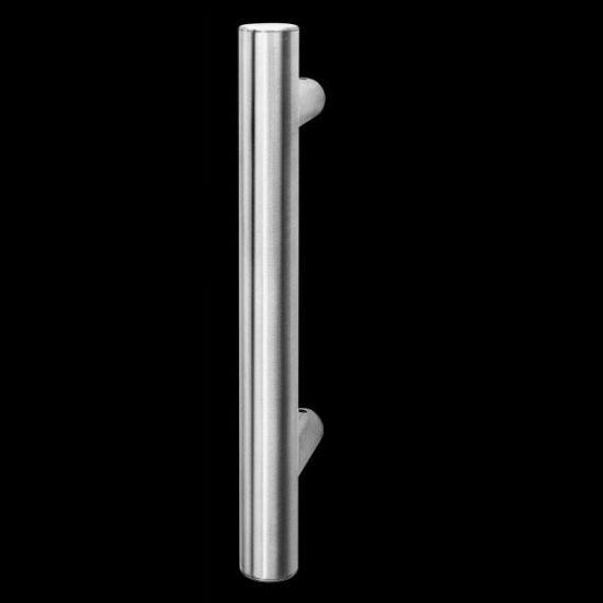 Karcher Round Pull Handle 2 - Turhaus Aluminium Door Hardware