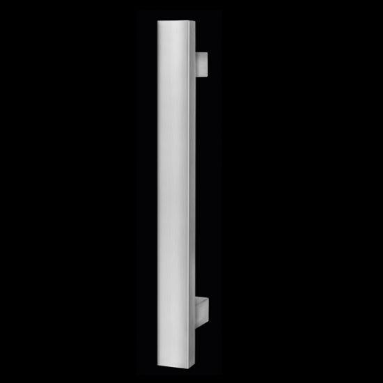 Karcher Square Pull Handle - Turhaus Aluminium Door Hardware