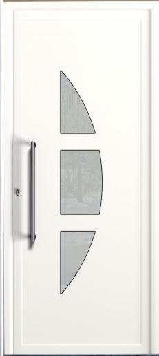 Avant Eufrates Rada - Alfa Aluminium Front Door