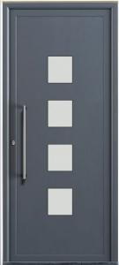 Avant Garona Rada 135x300 - Turhaus Aluminium Front Door Range