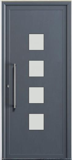 Avant Garona Rada - Cosmos Aluminium Front Door