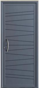 IP15 136x300 - Turhaus Aluminium Front Door Range